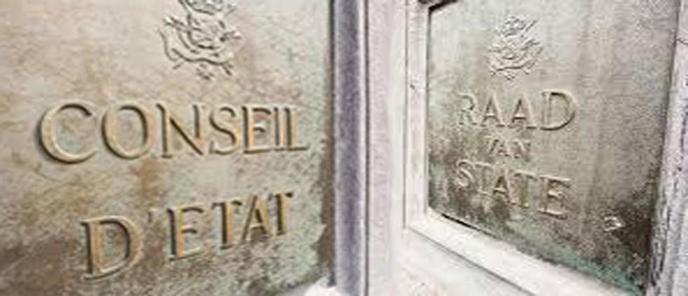 In zijn arrest van 14/08/19 fluit de Raad van State het RIZIV voor de 3de keer dit jaar terug!