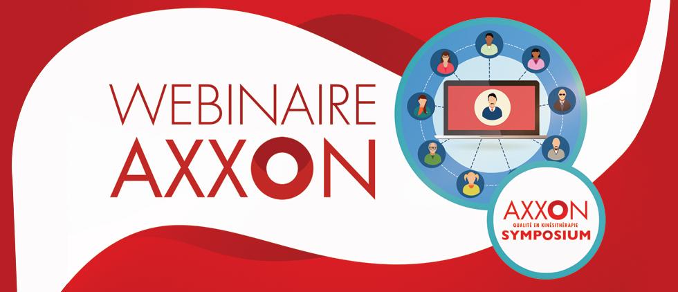 Symposium AXXON QeK 2020 - Webinaire