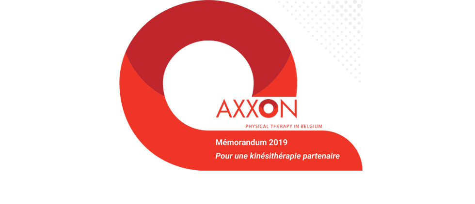 Axxon lutte pour une meilleure politique de santé