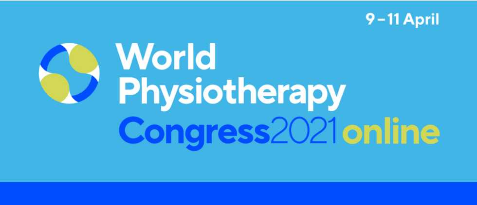World Physiotherapy Congress 2021