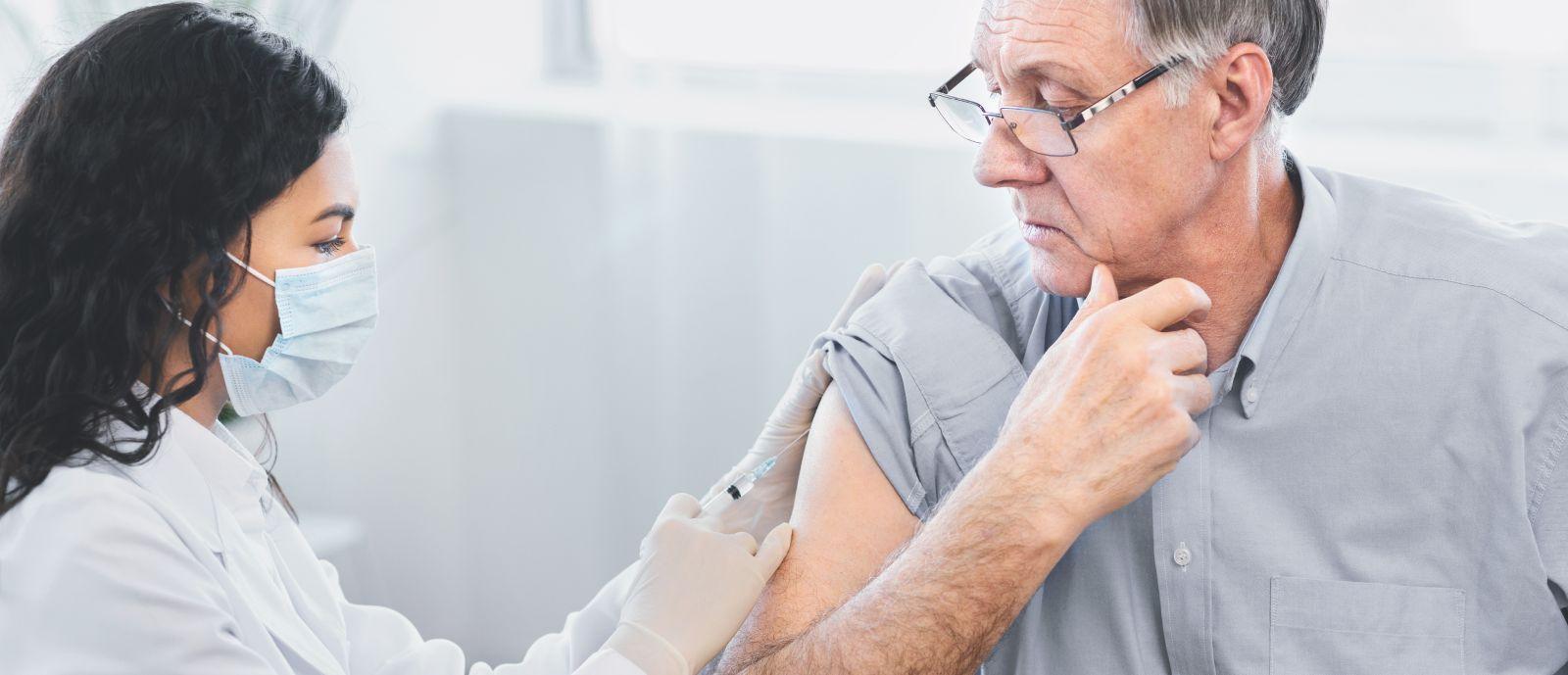 COVID-19 : quid de la vaccination ?